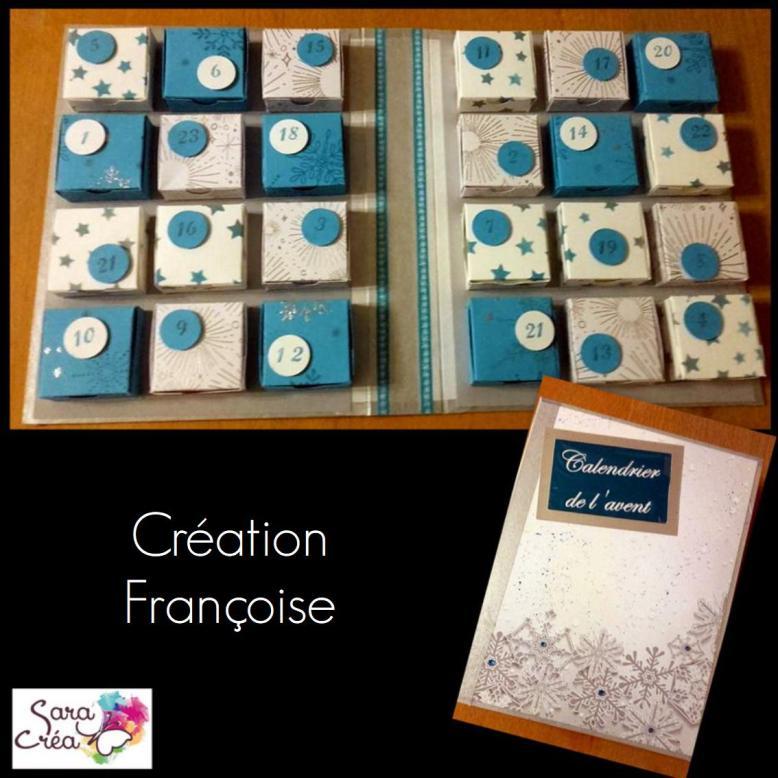 crea francoise