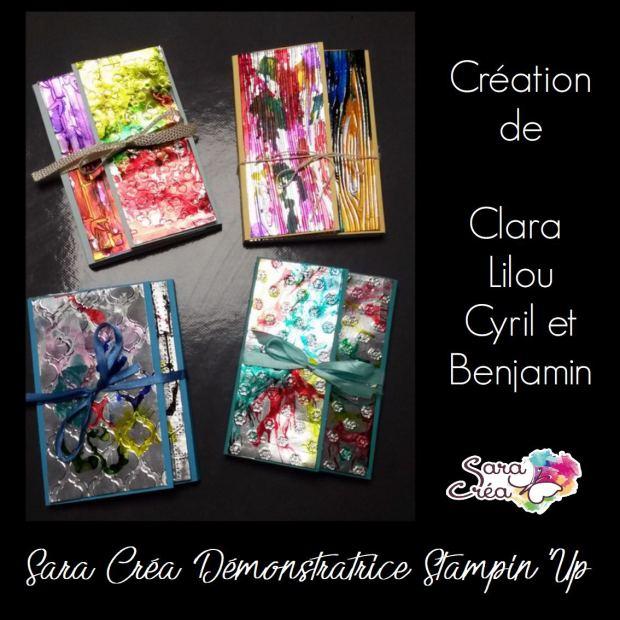 creation clara ...