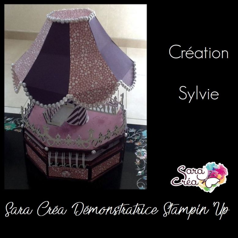 creation sylvie sara créa scrap