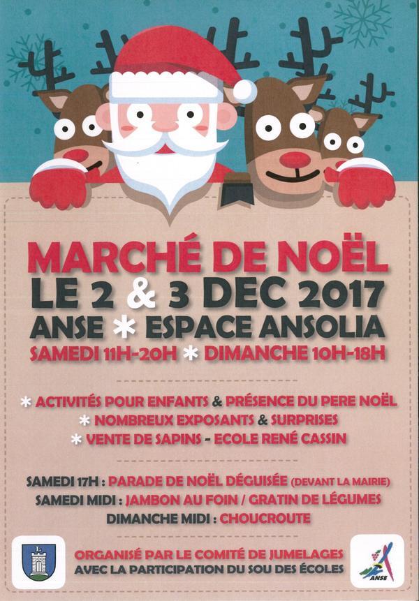 Marche-de-Noel anse SARA CREA SCRAP