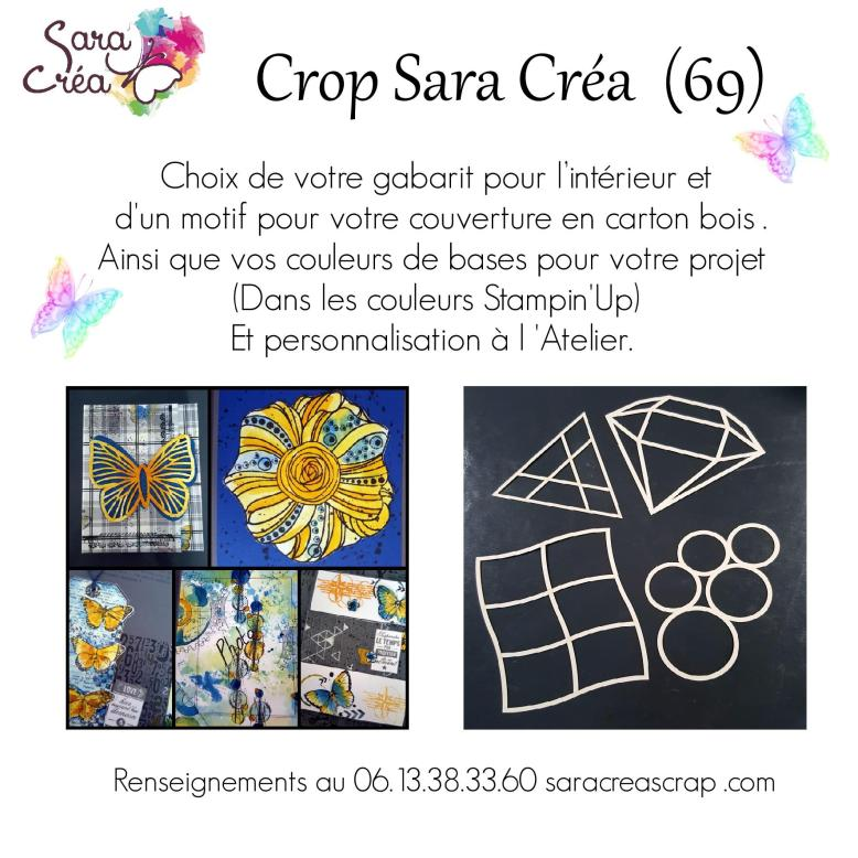 CROP septembre sara crea scrap stampin up (1)