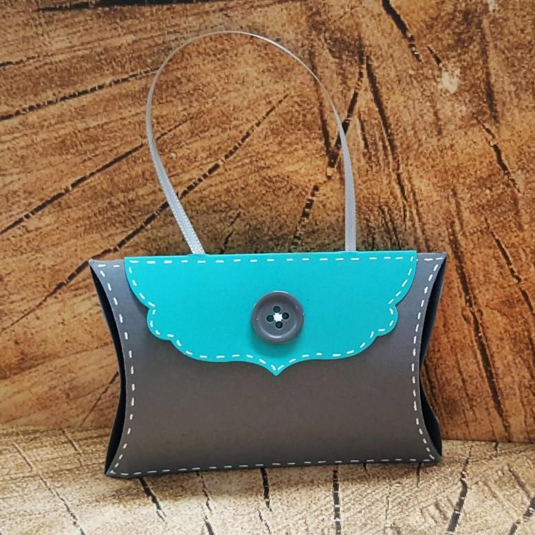 pochette mini sac