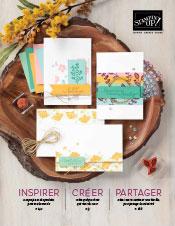 catalogue stampin up sara crea scrap 2020 2021